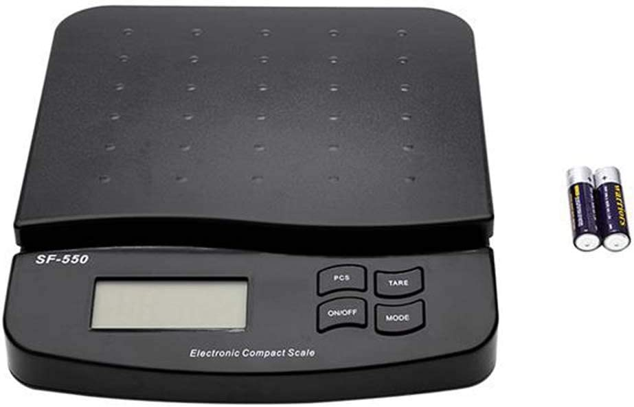 ghdonat.com High Precision Shipping Scale with Counting Function ...