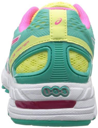 Pink Da Donna Asics hot emerald lime Scarpe Corsa WB5qxPYwf7