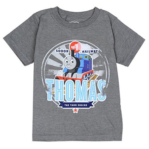 Thomas & Friends Apparel - 6