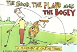 The Good, the Plaid and the Bogey, Shoebox Greetings Staff, 0875296440