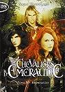 Les Chevaliers d'Emeraude - tome 10 Représailles par Robillard