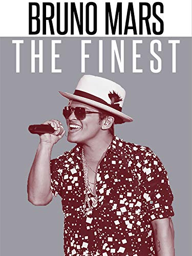 (Bruno Mars: The Finest)