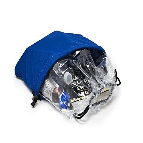491f053e352d Drawstring backpack clear stadium bags   Transparent stadium ...