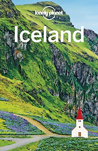 Lonely Planet Iceland Travel Guide ebook