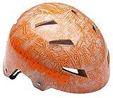 Mongoose Translucent Hardshell Youth Helmet