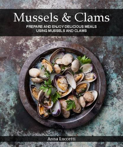 Mussels & Clams by Anna Luccetti