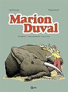 "Afficher ""Marion Duval"""