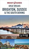 Insight Guides Great Breaks Brighton, Sussex & the South Downs (Insight Great Breaks)