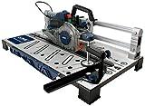 GMC MS018 - 860W 127mm (5') Wood & Laminate Flooring Saw 230V