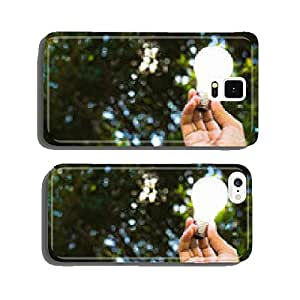 Energy and nature cell phone cover case iPhone6