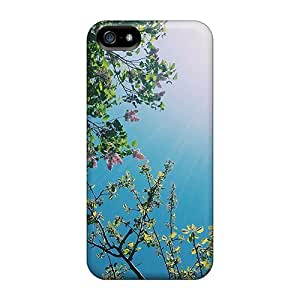 New Arrival Hard Case For Sam Sung Galaxy S5 Cover (oPZ6624qNRO)