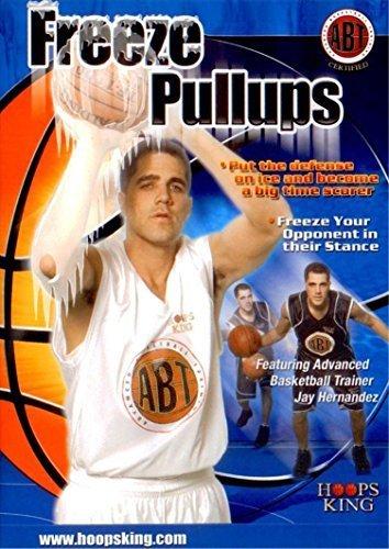 (Freeze Pullups Offensive Basketball Drills Video)