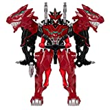 Power Rangers Dino Super Charge-Deluxe T-Rex Super Charge Zord Armor Ranger Action Figure