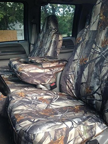 seat covers for 2002 ford f250 - 8