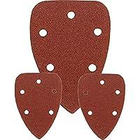 Mouse® 40 hojas de lija para lijadora