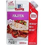 McCormick Gluten Free Fajita Skillet Sauce, 6 Ounce