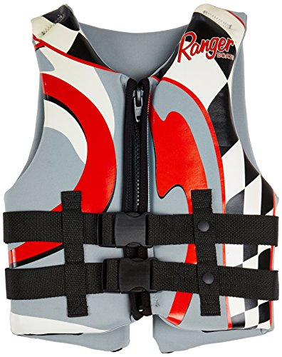 Ranger Neoprene Vest - Youth 50-90 lbs. (Ranger Vest Youth)
