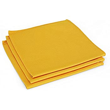 Amazon Com Comfit Microfiber Cleaning Cloths 16 X 16 For