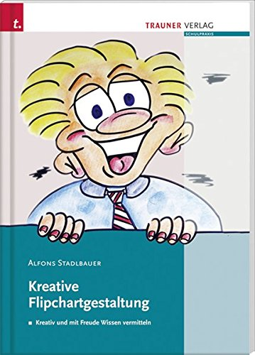 Kreative Flipchartgestaltung: Kreativ und mit Freude Wissen vermitteln