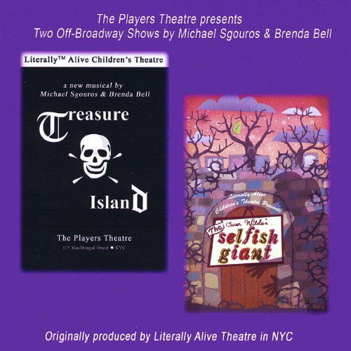 Treasure Island & The Selfish Giant By Literally Alive
