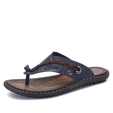 207bb0df81151a DUODUO Men s 6215 6203 Thong Sandals Flip Flop  Amazon.co.uk  Shoes ...