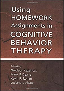 Homework Non-Compliance in CBT