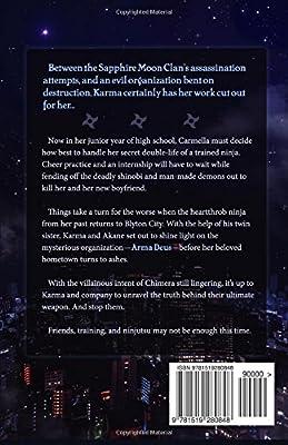 Sapphire Moon: The Karma Chronicles: Volume 2: Amazon.es: J ...