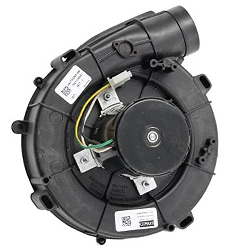 Lennox 93W13 - Inducer Blower Assembly