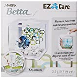 Marina EZ Care Betta Kit, White