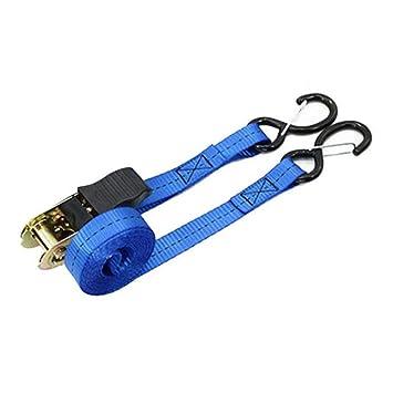 gran ajuste 100% autenticado estilos de moda KATURN - Cinturón de Carga para Coche, trinquete de tensión ...