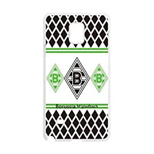 Borsussia M'gladbach Brand New And High Quality Hard Case Cover Protector For Samsung Galaxy Note4