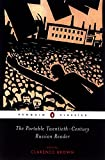 Book cover from The Portable Twentieth-Century Russian Reader (Penguin Classics) by Mikhail Bulgakov