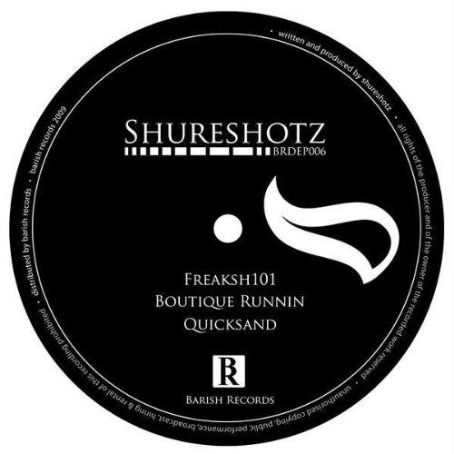 Shureshotz - Freaksh101
