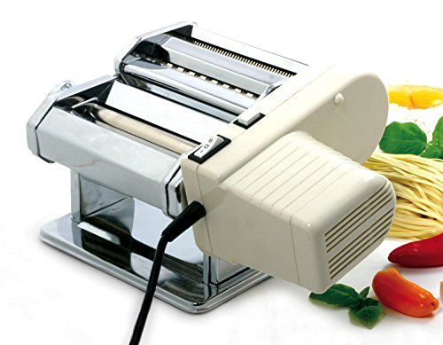 Norpro Pasta Machine Motor, White