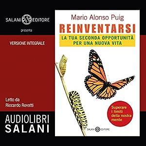 Reinventarsi Audiobook