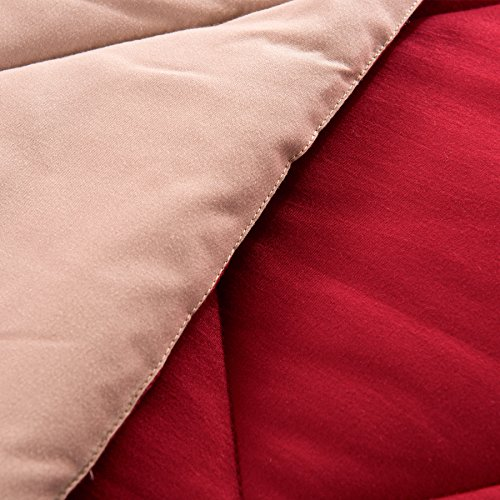 downluxe compact sturdy Comforter Set (King) with
