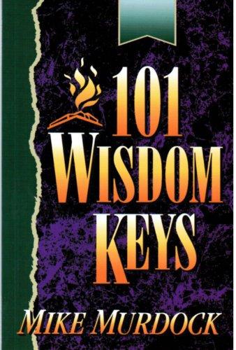 101 Wisdom Keys