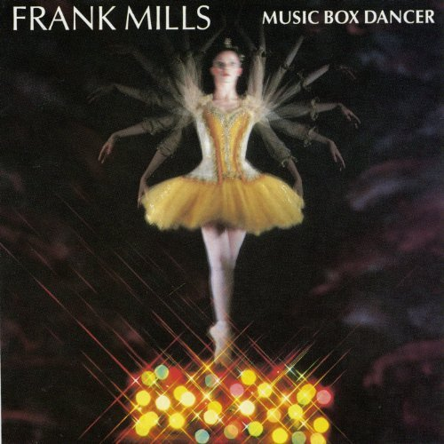 Music Box Dancer By Frank Mills (2013-12-04)