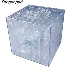 Money Maze Bank by Dragonpad