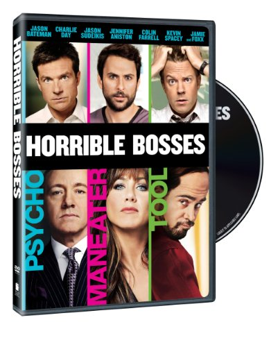 Movie Horrible Bosses - 5