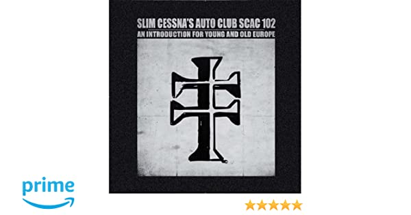 Slim Cessnas Auto Club Introduction For Young Old Europe