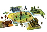 BLUE ORANGE GAMES Photosynthesis Strategy Board Game