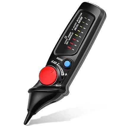 Detector de voltaje del circuito de CA sin contacto del ...