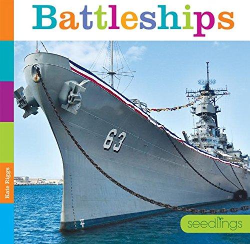 Download Battleships (Seedlings) PDF