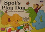 : Spot's Play Day (Puzzle and Board Game)