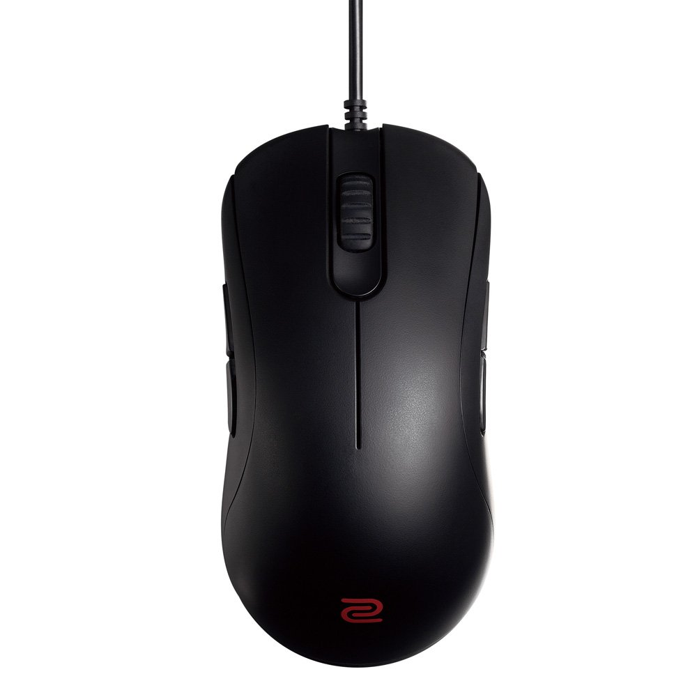 BenQ Zowie ZA13 Ambidextrous Gaming Mouse for Esports Small