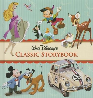 walt disney classic storybook - 7