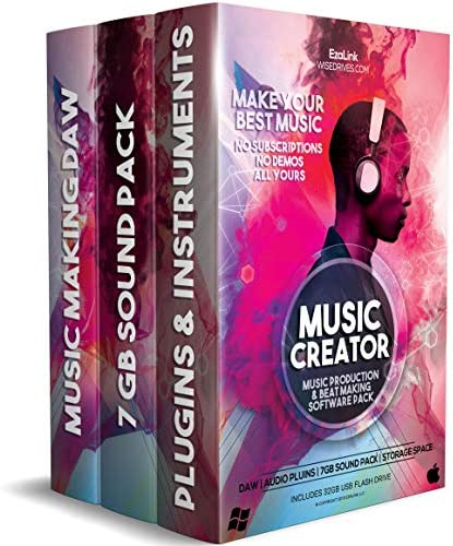 Music Editing Software Recording Production product image