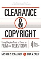 Clearance and Copyright is the industry-standard guide to almost every conceivable rights issue that filmmakers, videomakers, television producers, and Internet content creators might encounter. From the initial acquisition of material throug...