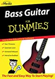 eMedia Bass Guitar For Dummies [PC Download]